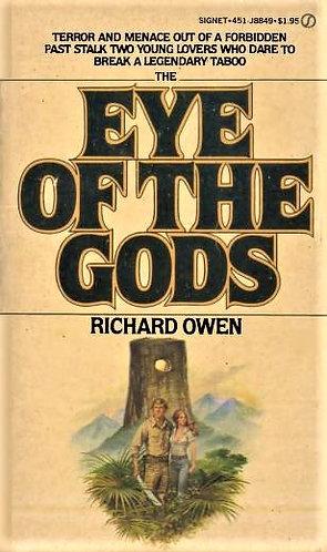 Eye Of The Gods by Richard Owen (1979) [eBook]