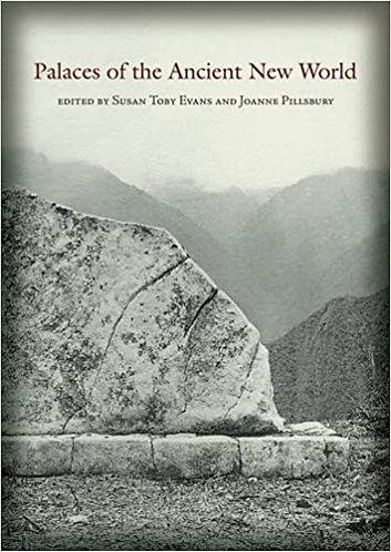 Palaces of the Ancient New World (Dumbarton Oaks Pre-Columbian Symposia) [PDF]