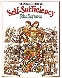 The Complete Book of Self Sufficiency by John Seymour [PDF]