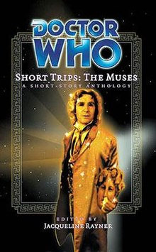Doctor (Dr.) Who Short Trips (Series #4) The Muses by Jacqueline Rayner [eBook]