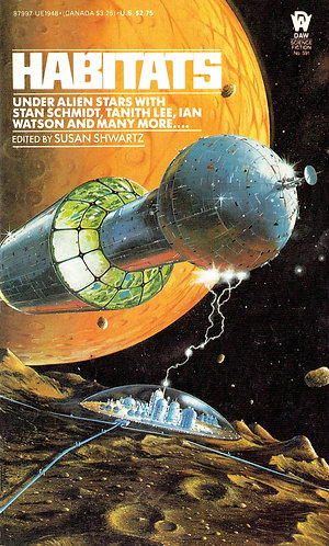 Habitats: An Anthology (1984)bySusan Schwartz [PDF E-Book]