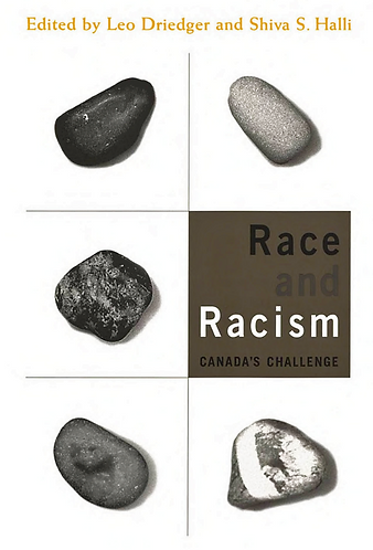Race and Racism: Canada's Challenge by Leo Driedger [eBook]