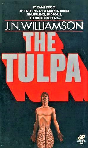 The Tulpa by J. N. Williamson [eBook]