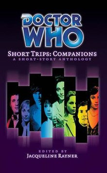 Doctor (Dr.) Who Short Trips (Series #2) Companions by Jacqueline Rayner [ePUB]