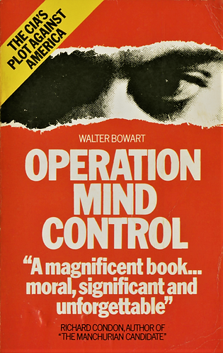 Operation Mind ControlbyWalter H. Bowart [eBook]