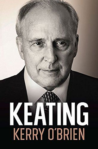 Keating (Biography) by Kerry O'Brien [eBook]