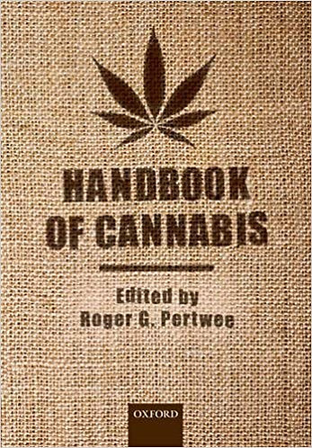 Handbook of Cannabis (History & Application of Psychopharmacology) [eBook]