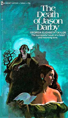 The Death of Jason DarbybyGeorgia Elizabeth Taylor [eBook]