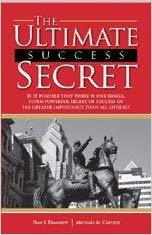 The Ultimate Success Secret by Daniel S. Kennedy [eBook]