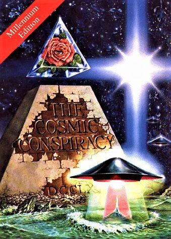 Stan Deyo - The Cosmic Conspiracy - Millennium Edition (1998)
