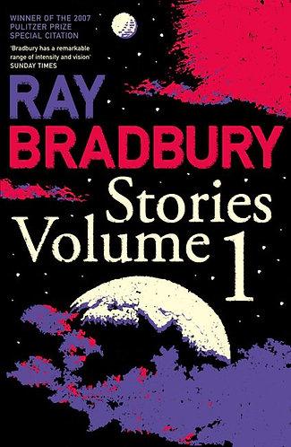 Ray Bradbury Stories (Volumes 1 & 2) [eBook] V.1 2