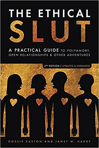 The Ethical Slut: A Practical Guide to Polyamory & Open Relationships [eBook]