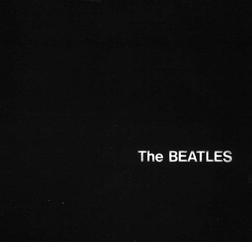 The BEATLES The BLACK ALBUM (TOCP-98524-5) [Digital D/L]
