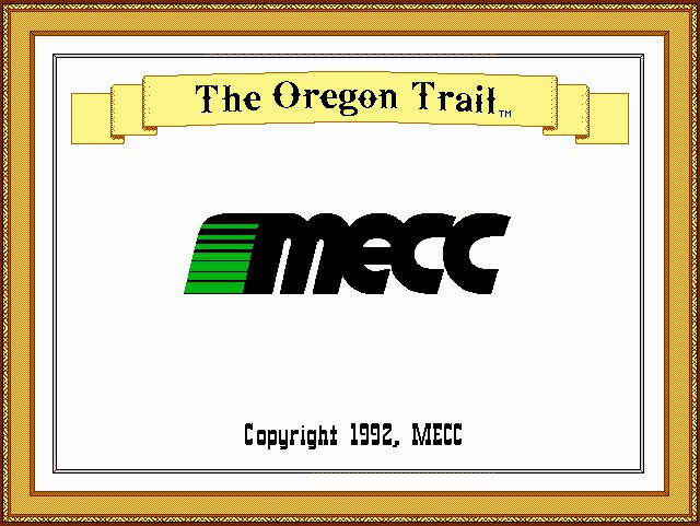 The Original OREGON TRAIL DELUXE - Click & Play for Windows 10 8 7 XP [Download]