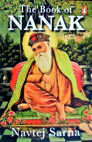 The Book of Nanak[eBook]Navtej Sarna
