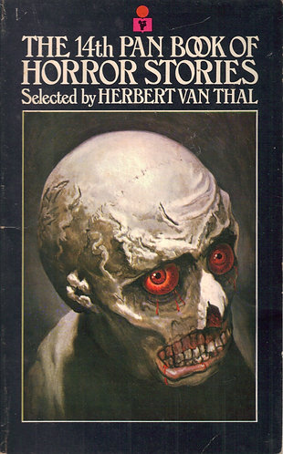 The 14th Pan Book of Horror Stories (selected by) Van Thal Herbert [eBook]