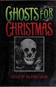 Ghosts for Christmas by Richard Dalby (Collected Stories) [eBook]
