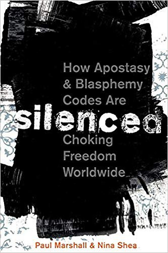 Silenced: How Apostasy and Blasphemy Codes are Choking Freedom Worldwide [eBook]