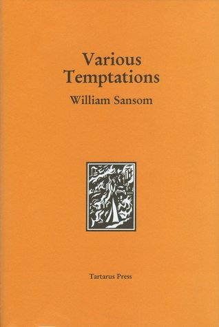 Various Temptations by William Sansom [eBook]