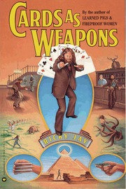 Cards As Weapons by Ricky Jay [eBook] Throwing Exercises
