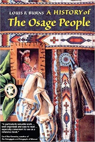 A History of the Osage People (2e) by Louis F. Burns [eBook]