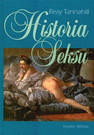 Historia seksu (Polish) by Reay Tannahill (1980) [eBook]