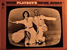 More Playboy's Teevee Jeebies by Shel Silverstein [eBook]