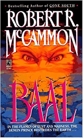 BAAL by Robert R. McCammon [eBook]