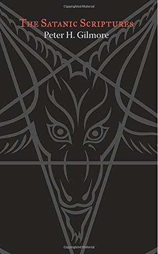 The Satanic Scriptures by Peter H. Gilmore [eBook]