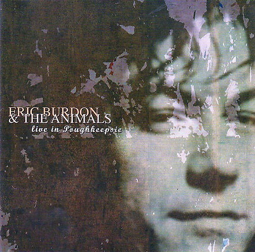 Eric Burdon & The Animals – Live In Poughkeepsie (1983) [MP3 320]
