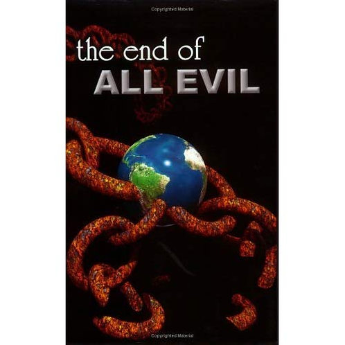 The End of All Evil by Jeremy Locke