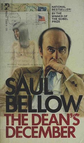 The Dean's December by Saul Bellow [eBook]