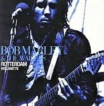 Bob Marley & The Wailers Live in Rotterdam, Holland Ahoy Hallen (1978) [MP3 D/L]