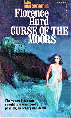 Curse of the Moors by Florence Hurd (1975) [eBook]
