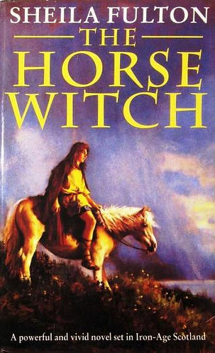 The Horse Witch by Sheila Fulton (Fantasy) [E-Book]