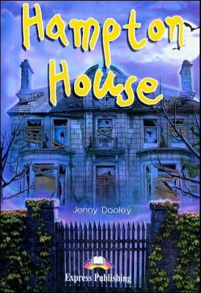 Hampton House by Jenny Dooley [Book and Audio] [Download]