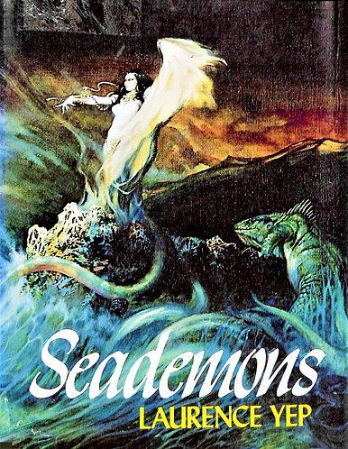 Sea Demons (1977) by Lawrence Yep [eBook]