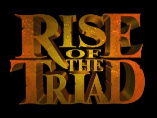 Rise of the Triad Original 3 Game Pack - Ez Click Install & Play for Windows