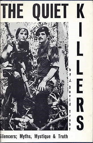 The Quiet Killers by J. David Truby (1972) [eBook]