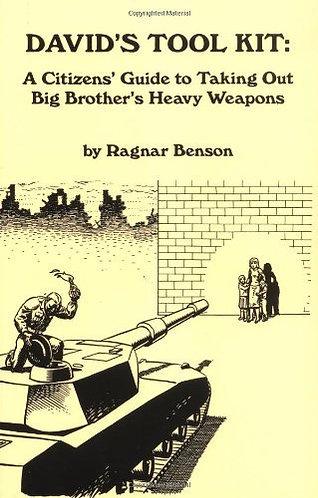 David's Tool Kit : A Citizen's Guide by Ragnar Benson [eBook]