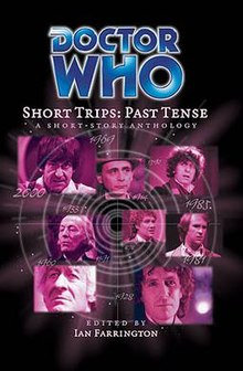 Doctor (Dr.) Who Short Trips (Series #6) Past Tense by Ian Farrington [eBook]