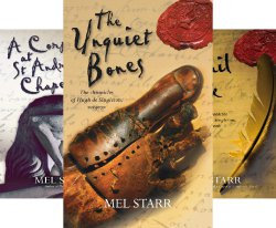 Melvin (Mel) Starr - Hugh de Singleton, Surgeon Series [9 Volume eBook Set]