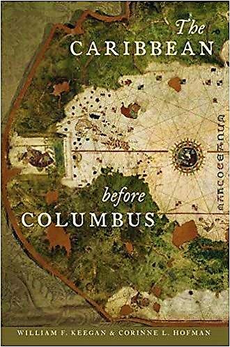 The Caribbean before Columbus [eBook] Keegan / Hofman
