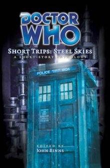Doctor (Dr.) Who Short Trips (Series #5) Steel Skies by John Binns [eBook]