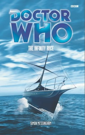 The Infinity Race (Doctor Who)bySimon Messingham [eBook]