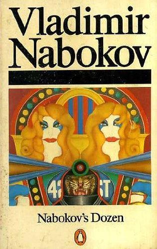 Nabokov's Dozen (1973) by Vladimir Vladimirovich Nabokov - Short Stories