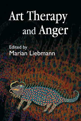 Art Therapy and AngerbyAnnette Coulter [eBook]