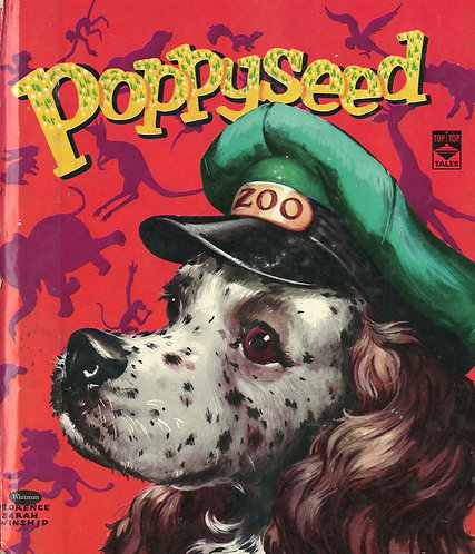 Poppyseed by Betty Ren Wright & Florence Winship (1954) [Digital E-Book]