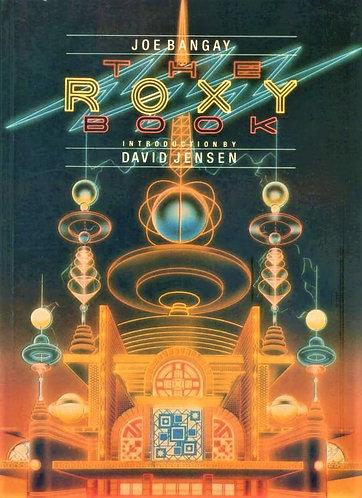 The Roxy Book ( 1987) by Joe Bangay - TV Show Photo Book [Digital]
