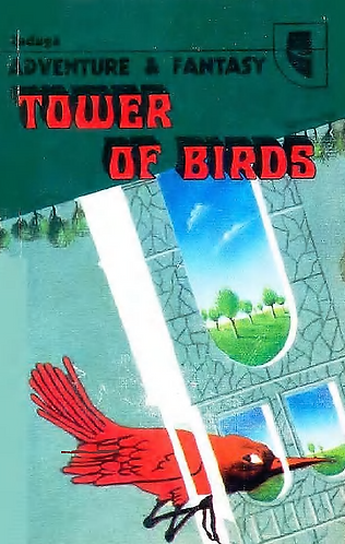 Tower of Birds: Raduga's Russian Adventure & Fantasy Tales [English Translation]